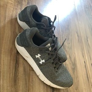 Men's Under Armour Charged Rogue Shoes size 12